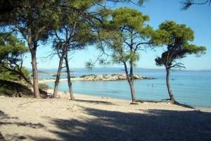 Thessaloniki to Chalkidiki - A group of wonderful beaches
