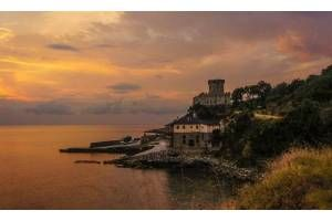 Taxi transfer from Thessaloniki airport to Ouranoupoli Mount Athos